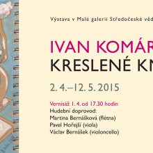 Ivan-Komarek-pozvanka